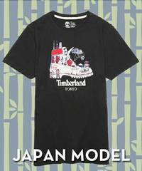 新品/Timberland/【日本限定】Tシャツ/大きいサイズ/XXL/黒/父の日