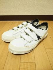 日本製 CONVERSE コンバース ワンスター ベルクロ サイズ6