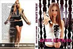AVRIL LAVIGNE LIVE 2011&プロモアヴリルラヴィーン