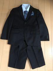 スーツ5点セット110cm七五三 入学式