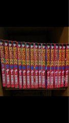 烈火の炎・全巻セット1〜33巻セット・安西信行