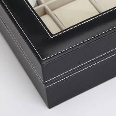 腕時計収納ボックス コレクションケース 10本用