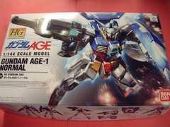 1/144 HG01 AGE-1 ガンダムAGE-1 ノーマル 新品