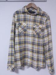 DOWBL ダブル/長袖シャツ