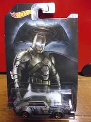 バットマンvsスーパーマン MAD MANGA ホットウィールマッドマンガ旧車