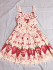 AngelicPrett Melty Berry Princess JSK シロ