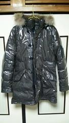 ■NICOLE(ニコル)ダウンジャケット 定価¥35700- 状態良好■