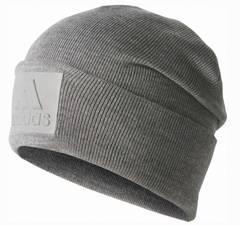 アディダス ニット帽子