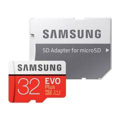 激安商品♪Samsung microSDHCカード 32GB