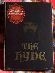 【THE HYDE 本 著者 寶井秀人 新品】