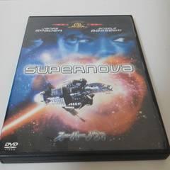 DVDスーパーノヴア即決