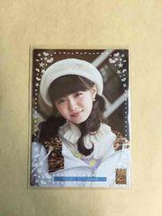 NMB48 市川美織 2015 トレカ N092