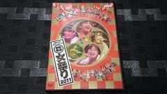 【DVD2枚組】ももいろクローバーZ/女祭り2011【レンタル落ち】