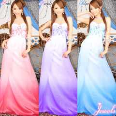Jewels☆さとみん着用ドレス