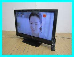 東芝レグザ32V型ハイビジョン液晶テレビBC3シリーズ32BC3/2011年製