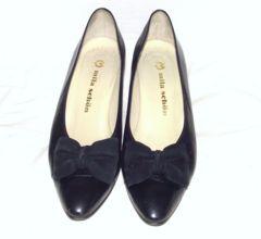 milaschon(ミラショーン) レディス靴 6 1/2 815300BL-210