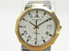 ☆Baume&Mercier☆ボーム&メルシエ リビエラ 腕時計 中古品