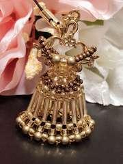 *:。金のミニドレス*: 。
