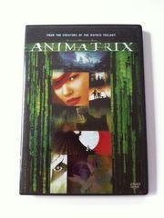 DVD☆アニマトリックス 特別版★特典映像80分☆
