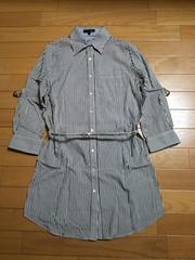 next♪ロングシャツ