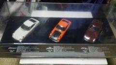 エブロ フェアレディ Z S30 Z432 240Z 3台セット 1/43 日産箱