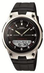 【新品】カシオCASIO 腕時計 スタンダード AW-80-1AJF メンズ