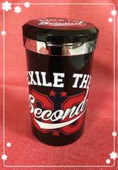 EXILE THESECOND☆ツアーロゴ☆灰皿ライト付き