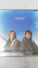 タッキー&翼『One.Day,One.Dream』CD 限定盤国内正規品中古