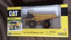 CAT  【キャタピラー】775E  off  Highway  Truck