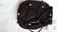 BlackDiamond  Prowler5 ランバーバッグ黒