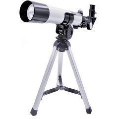 天体屈折望遠鏡40400 初学者 子供用