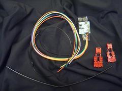 ドアミラー自動格納キット イプサム ACM20系