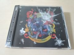 WRENCH CD「CIRCULATION」レンチ●