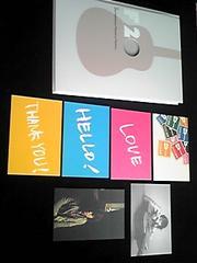 福山雅治 20周年記念コンサートツアーパンフレット 2009 道標