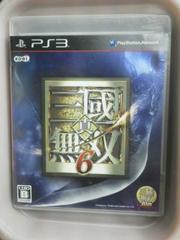 PS3真三國無双6