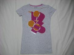 mq530 女 ZOO YORK ズーヨーク Tシャツ Sサイズ
