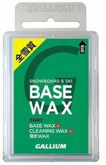 スノーボード スキー用ワックス