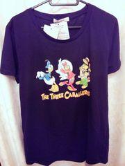 限定値下げ中!ディズニードナルドホセパンチートTシャツL新品