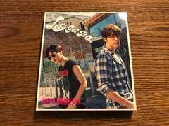 SUPER JUNIOR-D&E / Let's Get It On [CD+DVD] / AVCK-79281