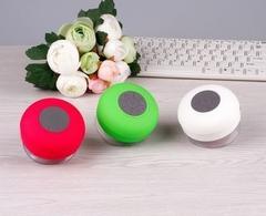 白 Bluetooth ミニ スピーカー ワイヤレス iphone スマホ 防水