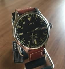 新品☆タイメックス 腕時計 TW2P84000 レッドウィング