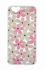 ◆新品◆iPhone7/iPhone8 TPU ソフトケース 桜 ピンク