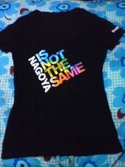 Desigual 非売品レア 半袖Tシャツ ブラック 美品 インポート