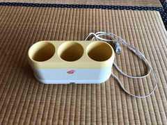 哺乳瓶保温器  保温ケース 3本 マタニティ ベビー用品