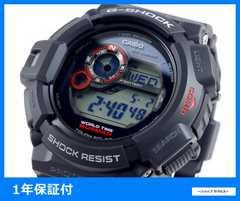 新品即買■カシオGショック マッドマン ソーラー 腕時計 G9300-1