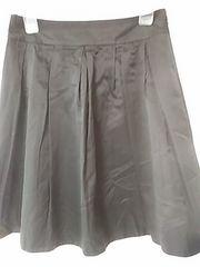 シップスSHIPS 黒スカート 定形外250