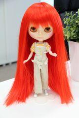 Wigs2dolls B-193★人形用 BDドールウィッグ