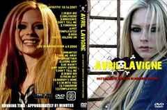 AVRIL LAVIGNE ACOUSTIC 2007 & SPAIN 2004