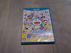 【新品Wii U】藤子F不二男キャラクター ドタバタパーティー