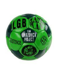 LGBルグランブルー アマゾニカサッカーボール